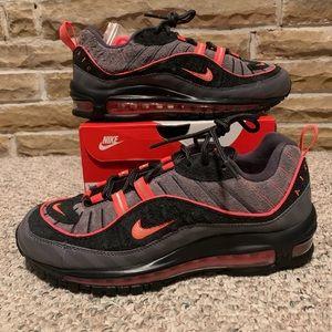 Nike Air Max 98 I-95 Pack Sz 7.5-9 NEW IN BOX